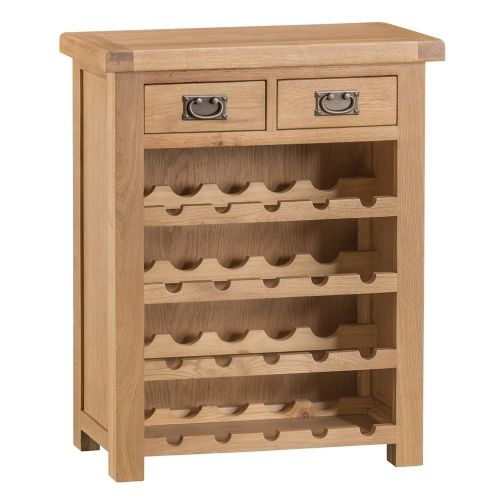 Oakham Country Small Wine Rack